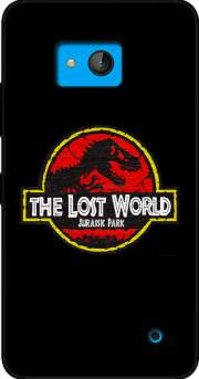 Jurassic park Lost World TREX Dinosaure for Microsoft Lumia 640