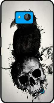 Raven and Skull for Microsoft Lumia 640