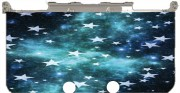 All Stars Mint Case for New Nintendo 3DS