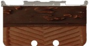Chocolate Ice Case for New Nintendo 3DS