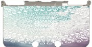 RAINBOW CHIC MANDALA Case for New Nintendo 3DS