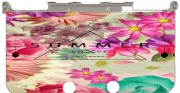 SUMMER LOVE Case for New Nintendo 3DS