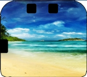 Paradise Island Case for Nintendo 2DS