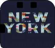 New York Floral Case for Nintendo 2DS