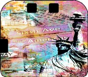 New York Liberty Case for Nintendo 2DS