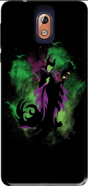 The Malefica Case for Nokia 3.1