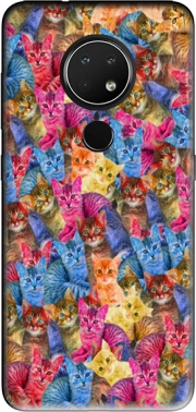 Cats Haribo Case for Nokia 6.2