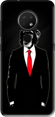 Monkey Domesticated Case for Nokia 6.2