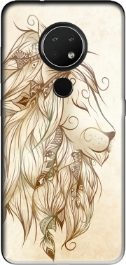 Poetic Lion Case for Nokia 6.2