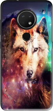 Wolf Imagine Case for Nokia 6.2