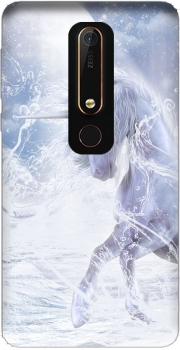 A Dream Of Unicorn Case for Nokia 6.1