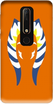 Ahsoka Case for Nokia 6.1