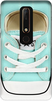 All Star Basket shoes Tiffany Case for Nokia 6.1