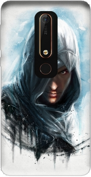 Altaïr Ibn-La'Ahad Case for Nokia 6.1