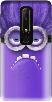 Bad Minion  Case for Nokia 6.1