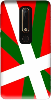Basque Case for Nokia 6.1