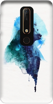 Best friends forever Case for Nokia 6.1