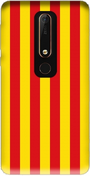 Catalonia Case for Nokia 6.1