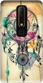 Dream catcher Case for Nokia 6.1