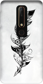 Feather Case for Nokia 6.1