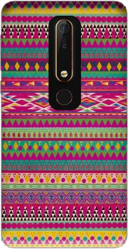 HURIT TRIBAL CASE Case for Nokia 6.1