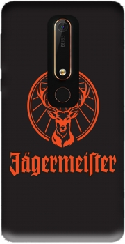 Jagermeister Case for Nokia 6.1