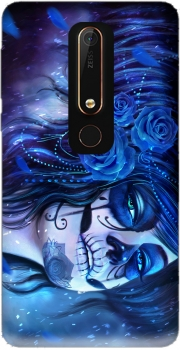 Katarina Case for Nokia 6.1