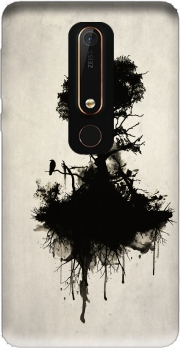Last Tree Standing Case for Nokia 6.1