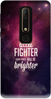 Little Fighter Case for Nokia 6.1