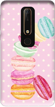 MACARONS Case for Nokia 6.1
