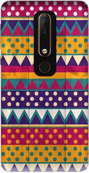 Mexican Case for Nokia 6.1