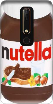 Nutella Case for Nokia 6.1