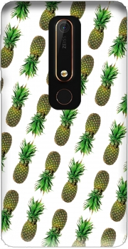 Pinpattern Case for Nokia 6.1