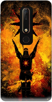 Praise the Sun Art Case for Nokia 6.1