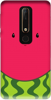 Sandy Case for Nokia 6.1