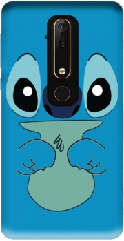 Stitch Face Case for Nokia 6.1