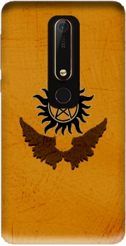 Supernatural Case for Nokia 6.1