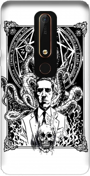 The Call of Cthulhu Nokia 6.1 Case