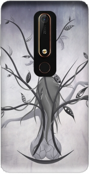 The Dreamy Tree Case for Nokia 6.1