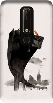 The last of us Case for Nokia 6.1