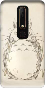 Poetic Creature Case for Nokia 6.1