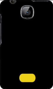 Black Case for Nokia Asha 501