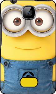 Minions Face Case for Nokia Asha 501