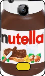 Nutella Case for Nokia Asha 501