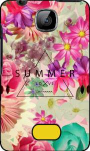 SUMMER LOVE Case for Nokia Asha 501
