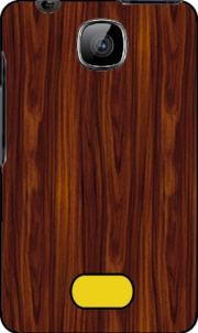 Wood Case for Nokia Asha 501