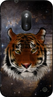 Abstract Tiger Case for Nokia Lumia 620