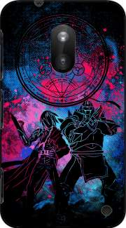 Alchemist Art Case for Nokia Lumia 620