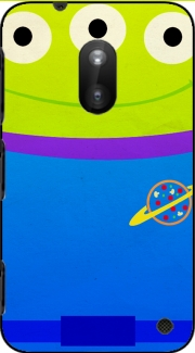 Alien Toys Story  Infinity and Beyond Nokia Lumia 620 Case