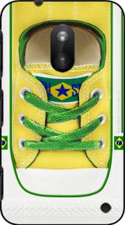 All Star Basket shoes Brazil Case for Nokia Lumia 620